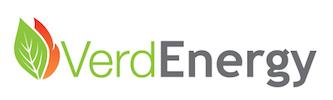 VerdEnergy Logo