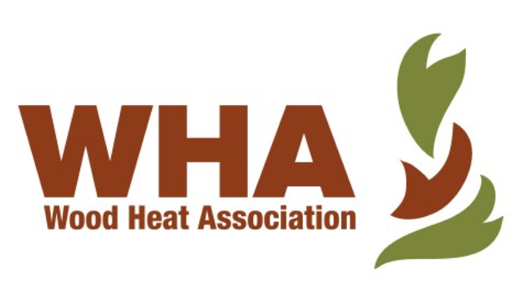 Wood Heat Association Logo